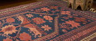 �E�[���O�~-Wool Carpet